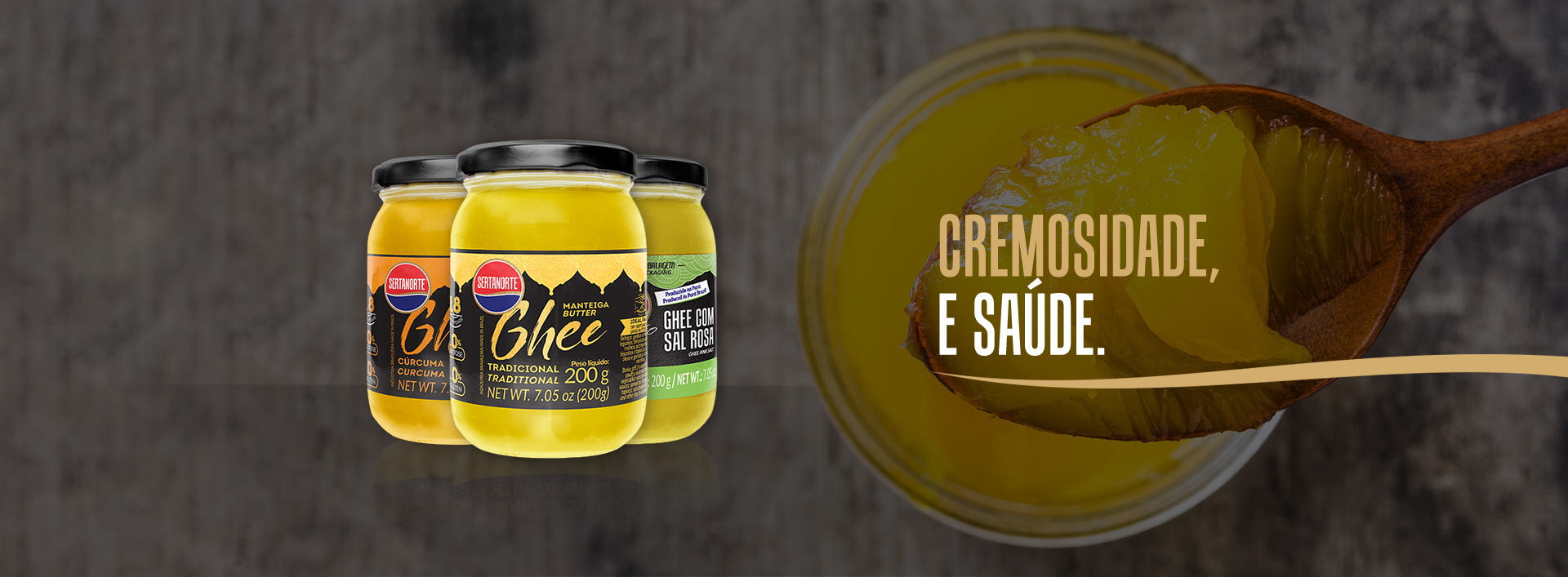 Manteiga Butter Cremosidade e Saúde