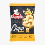 Pão de queijo chipa 1kg
